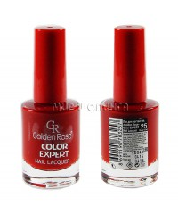 Лак для ногтей Golden Rose Color Expert № 25.