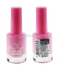 Лак для ногтей Golden Rose Color Expert № 53.