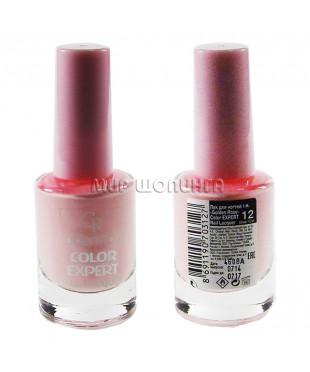 Лак для ногтей Golden Rose Color Expert № 12.