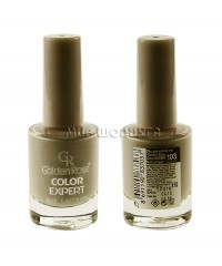 Лак для ногтей Golden Rose Color Expert № 103.