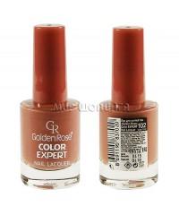 Лак для ногтей Golden Rose Color Expert № 102.
