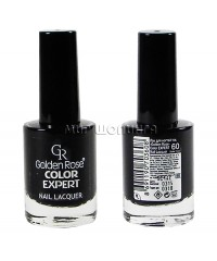Лак для ногтей Golden Rose Color Expert № 60.