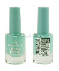 Лак для ногтей Golden Rose Color Expert № 56.