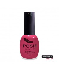 SANDWICH GEL POSH 49 - Лично в руки