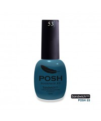 SANDWICH GEL POSH 53 - Шестое Чувство