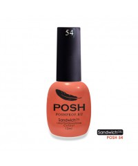 SANDWICH GEL POSH 54 - Солнце и Марс