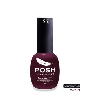 SANDWICH GEL POSH 56 - Ваш выход