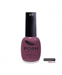 SANDWICH GEL POSH 69 - Ты кто?