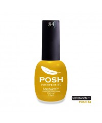 SANDWICH GEL POSH 84 - Вояж в Исландию