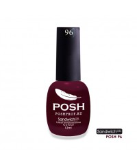 SANDWICH GEL POSH 96 - Вишневый Сад