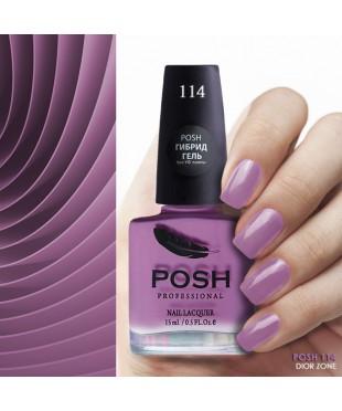 POSH114 Dior Zone