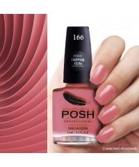 POSH166 Сливочно-розовый