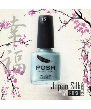 POSH 1S Новая Азия Шелк
